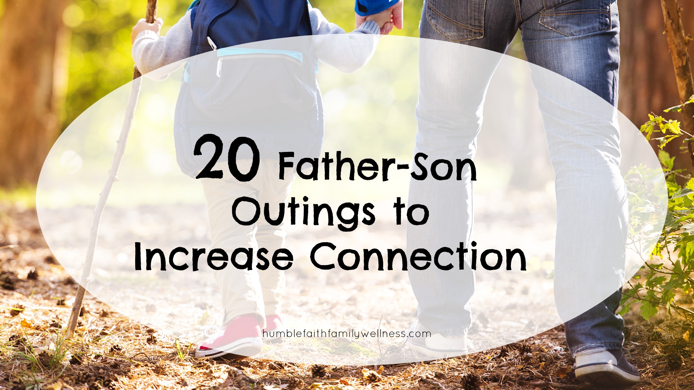 father-son connection, parenting