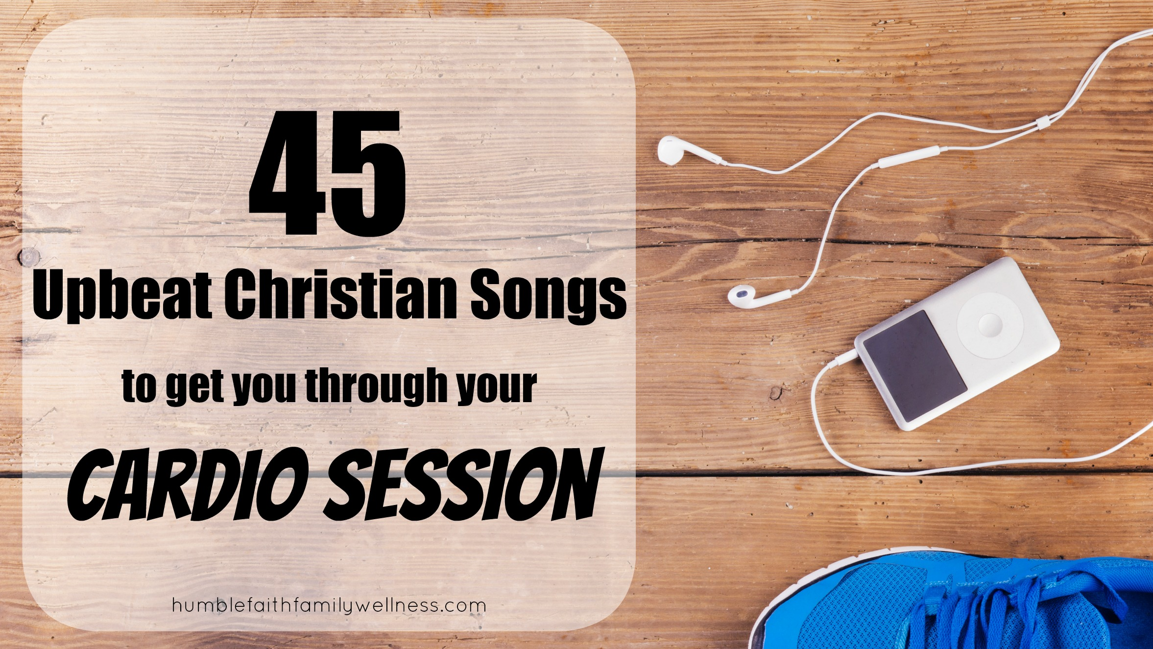 upbeat christian songs