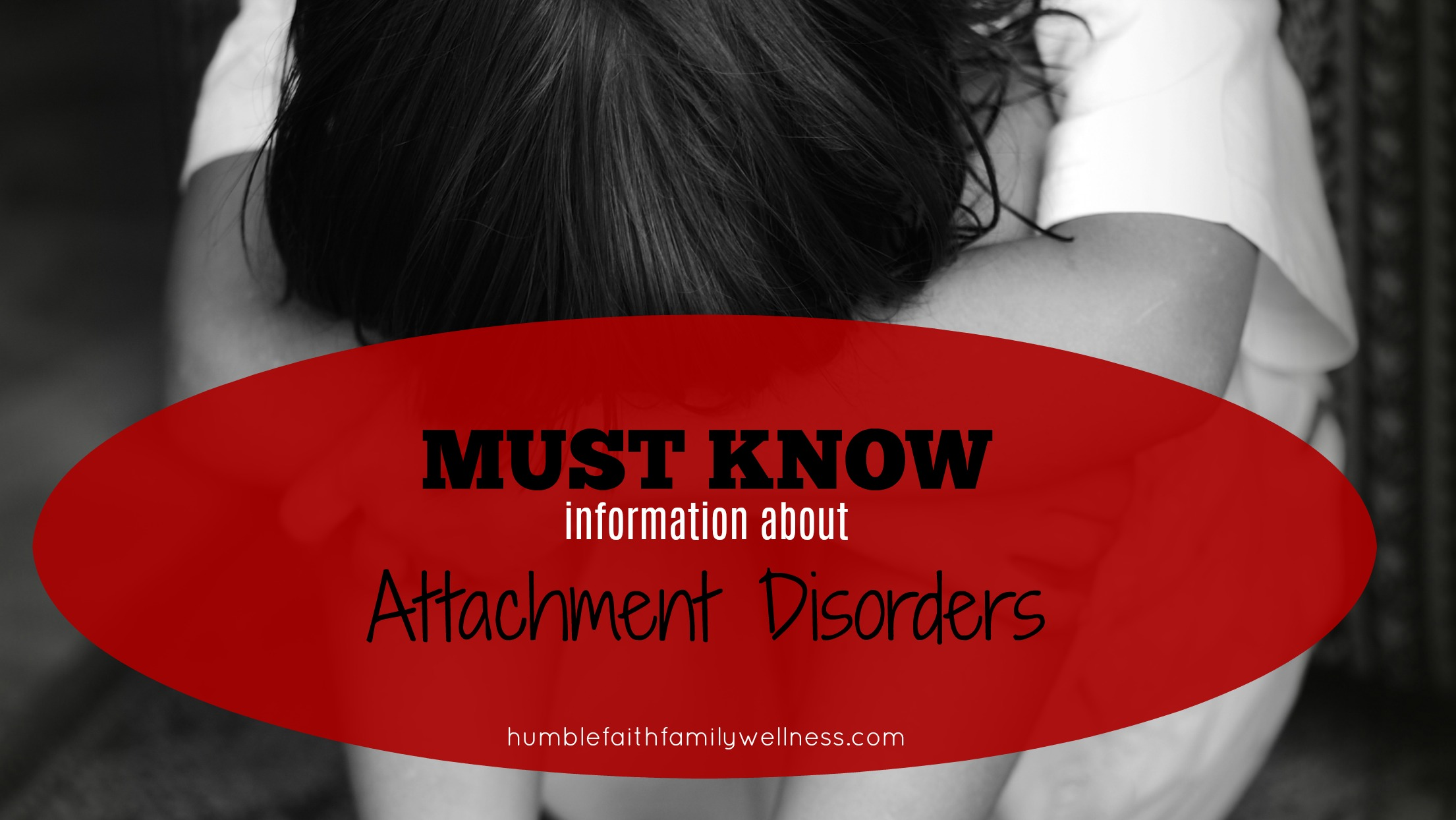 attachment disorders, parenting, adpotion