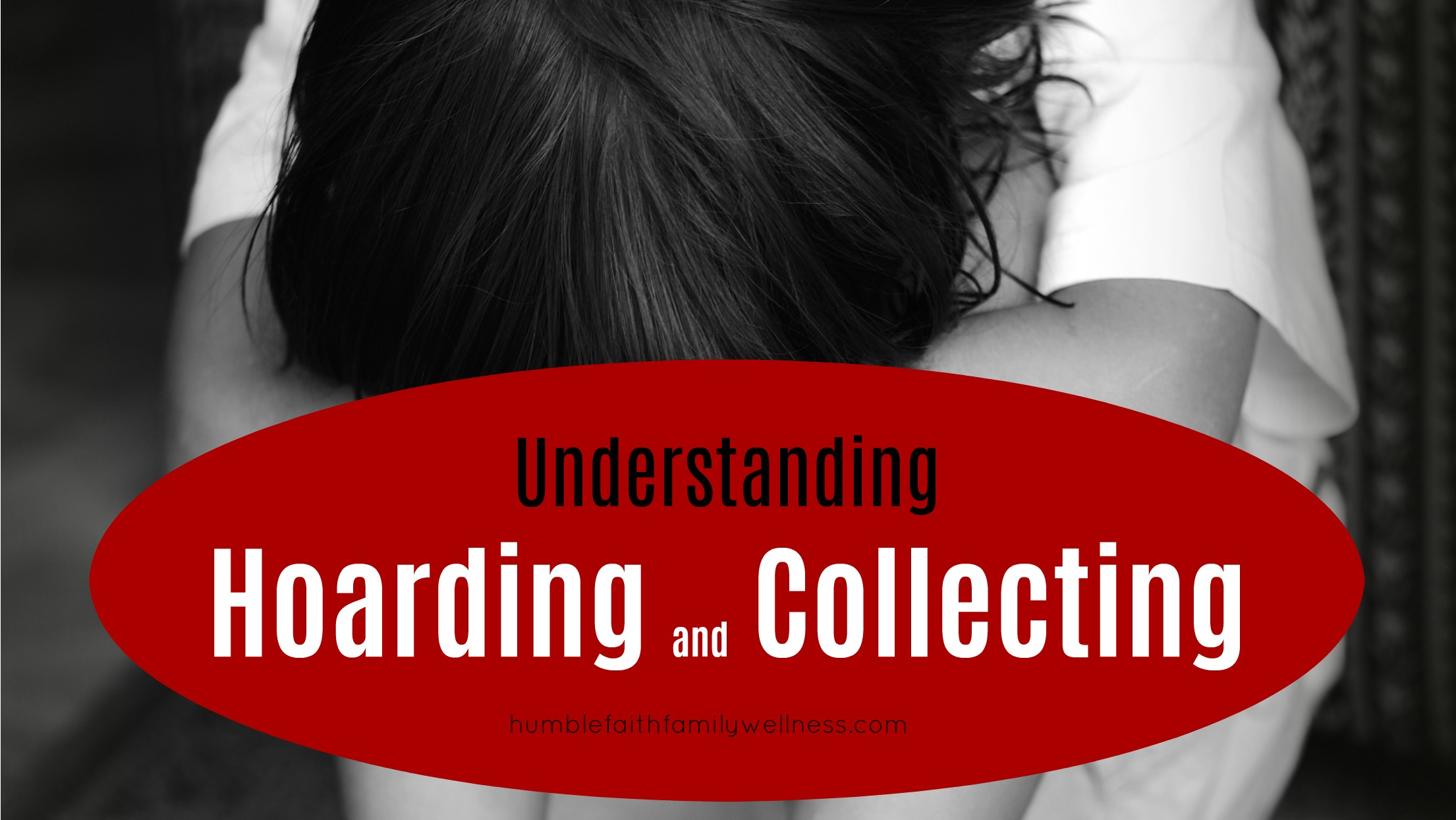 Hoarding, Attachment Issues, Parenting