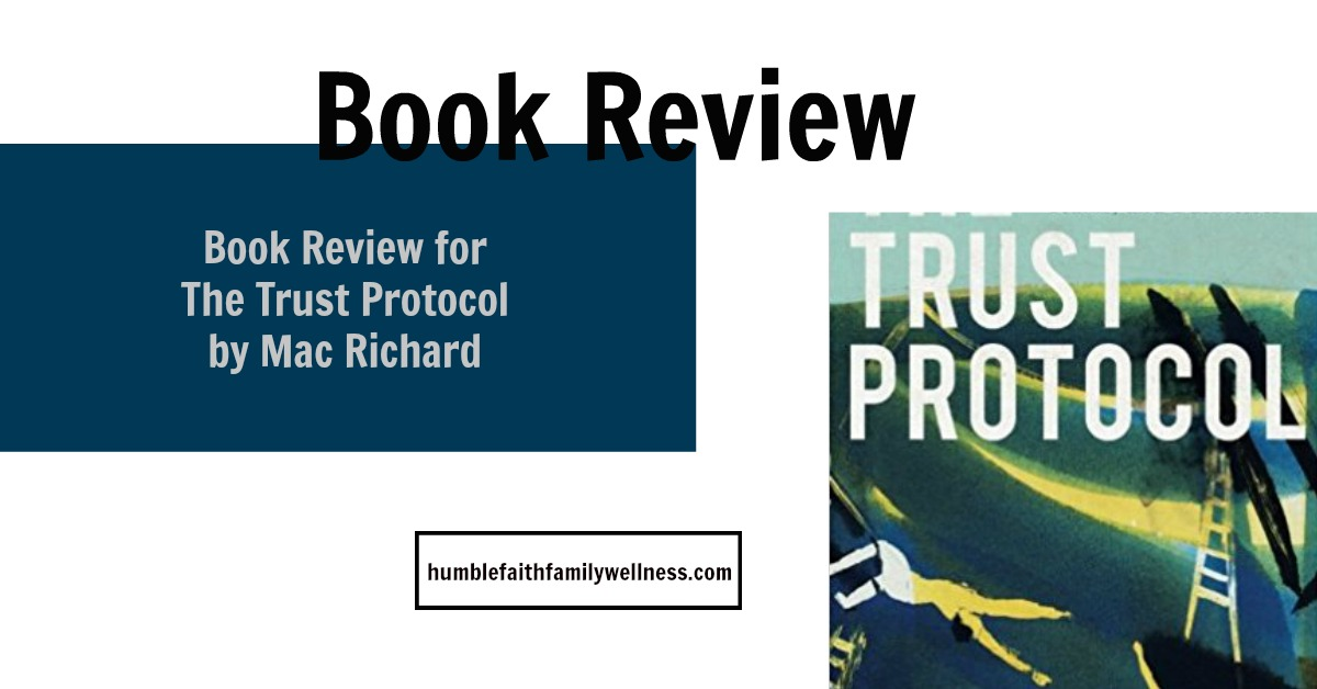 Trust, Integrity, Leadership, Accountability, Book Review