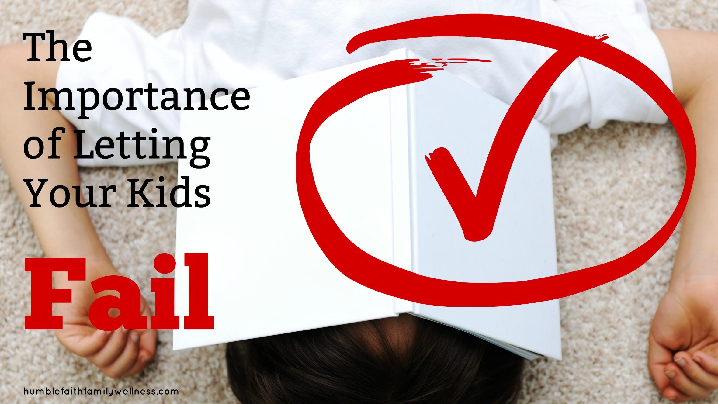 fail, parenting, Christian parenting, parent education